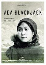 Download this eBook Ada Blackjack, survivante de l'Arctique