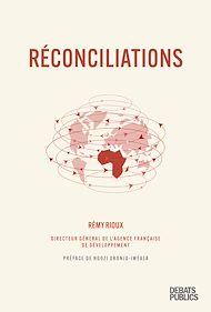 Téléchargez le livre :  Réconciliations