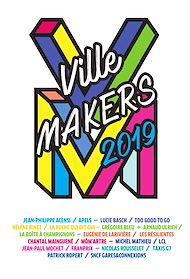 Téléchargez le livre :  Ville Makers 2019