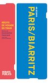 Télécharger le livre :  Paris / Biarritz 02.07.2019