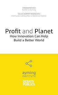 Téléchargez le livre :  Profit and Planet