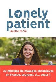 Téléchargez le livre :  Lonely Patient