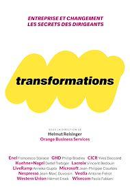Téléchargez le livre :  Transformations