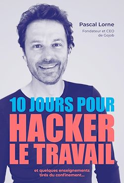 Download the eBook: 10 jours pour hacker le travail