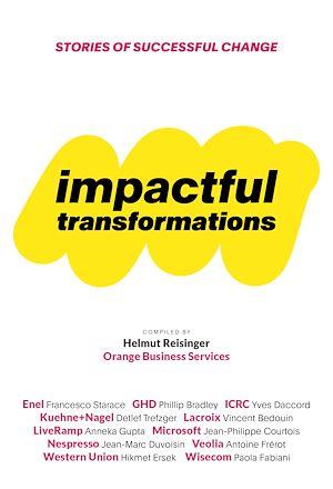 Téléchargez le livre :  Impactful Transformations