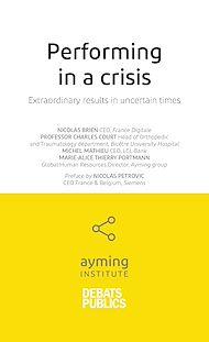 Téléchargez le livre :  Performing in a crisis