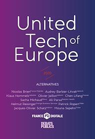 Téléchargez le livre :  United Tech of Europe