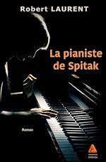 Download this eBook La pianiste de Spitak
