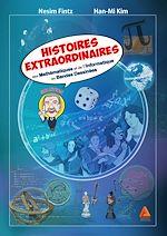 Download this eBook Histoires extraordinaires des mathématiques et de l'informatique