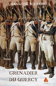 Téléchargez le livre :  Grenadier du Quercy