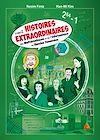 Télécharger le livre :  Histoire extraordinaires des mathématiques et de l'informatique - Tome 2