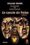 Télécharger le livre :  La Légende de Jean l'Effrayé - Tome 3 : Le cercle du Treize