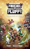 Télécharger le livre :  Frigiel et Fluffy (T4) : La Bataille de Meraîm - Lecture roman jeunesse aventures Minecraft - Dès 8 ans