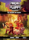 Télécharger le livre :  Frigiel et Fluffy : les origines, tome 2