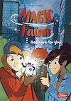 Télécharger le livre :  Magic Faïnn - Aventures à New York