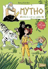 Téléchargez le livre :  Mytho, Artémis sort ses griffes