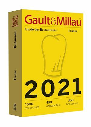Téléchargez le livre :  Guide france 2021