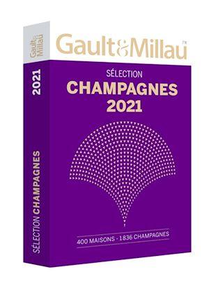 Téléchargez le livre :  Guide champagne 2021