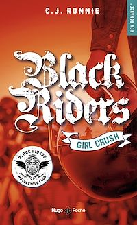 Télécharger le livre : Black riders - tome 2 Girl Crush