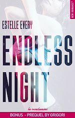 Téléchargez le livre :  Endless Night - Bonus - Prequel by Grigori