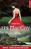 Télécharger le livre :  Les MacCoy - Bonus - Dans les yeux de Caleb
