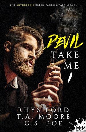 Téléchargez le livre :  Devil Take me