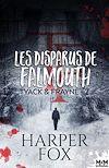 Télécharger le livre :  Les Disparus de Falmouth