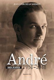 Téléchargez le livre :  André (1938-1698)