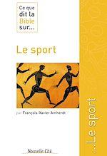 Download this eBook Ce que dit la Bible sur le Sport