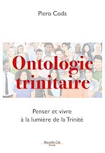 Download this eBook Ontologie trinitaire
