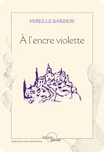 Download this eBook À l'encre violette