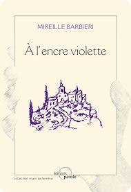 Téléchargez le livre :  À l'encre violette