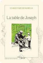 Download this eBook La table de Joseph
