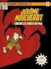 Télécharger le livre : Comic-Boucq n° 1