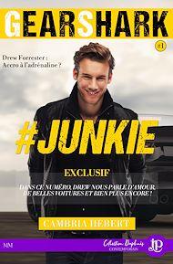 Téléchargez le livre :  #Junkie