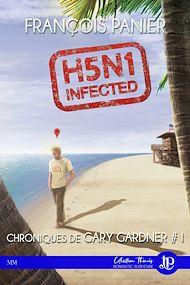 Téléchargez le livre :  H5N1 Infected