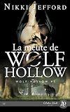 Télécharger le livre :  La meute de Wolf Hollow