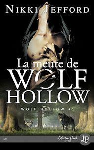 Téléchargez le livre :  La meute de Wolf Hollow
