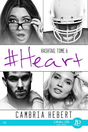 Téléchargez le livre :  #Heart