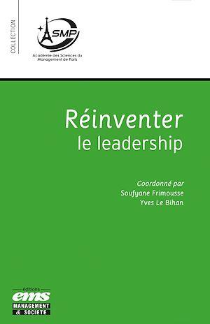 Téléchargez le livre :  Réinventer le leadership