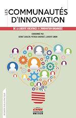 Téléchargez le livre :  Les communautés d'innovation