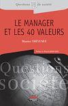 Télécharger le livre :  Le manager et les 40 valeurs