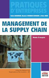 Téléchargez le livre :  Management de la supply chain