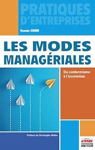 Téléchargez le livre :  Les modes managériales