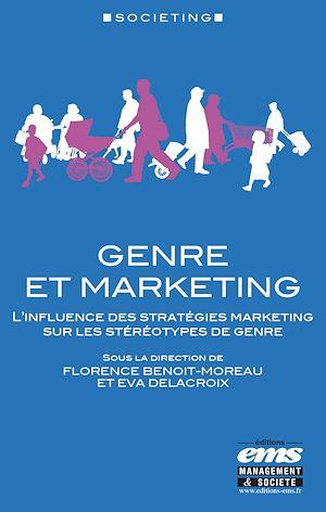 Téléchargez le livre :  Genre et marketing