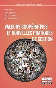 Téléchargez le livre :  Valeurs coopératives et nouvelles pratiques de gestion