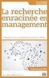 Télécharger le livre :  La recherche enracinée en management