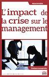 Télécharger le livre :  L'impact de la crise sur le management