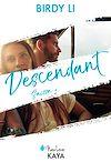 Télécharger le livre :  Descendant - Saison 1 (suite d'Ascendant)