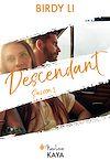Télécharger le livre :  Descendant - saison 2